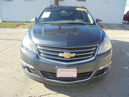 2014 Chevrolet Traverse LT for Sale  - 169527  - El Paso Auto Sales