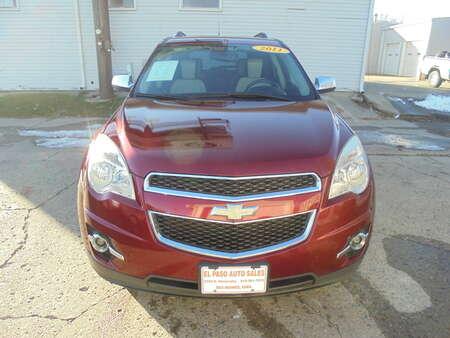 2011 Chevrolet Equinox LT w/2LT for Sale  - 170372  - El Paso Auto Sales