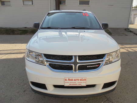 2015 Dodge Journey SE for Sale  - 150306  - El Paso Auto Sales