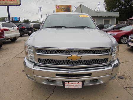 2012 Chevrolet Silverado 1500 LT for Sale  - 361466  - El Paso Auto Sales