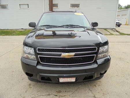2011 Chevrolet Suburban LT for Sale  - 181580  - El Paso Auto Sales