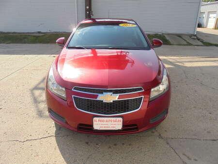 2012 Chevrolet Cruze LT w/1FL for Sale  - 361041  - El Paso Auto Sales
