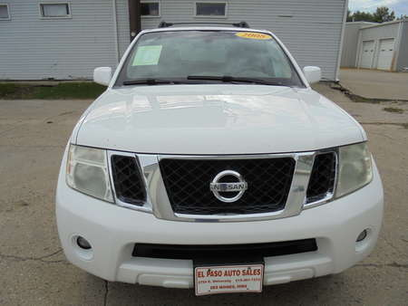2008 Nissan Pathfinder SE for Sale  - 311615  - El Paso Auto Sales