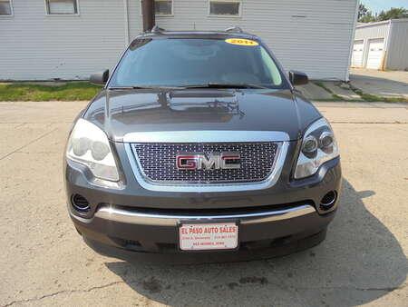 2011 GMC Acadia SL for Sale  - 181323  - El Paso Auto Sales