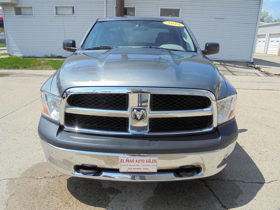 2010 Dodge Ram 1500  - El Paso Auto Sales