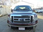 2009 Ford F-150 Lariat  - 295878  - El Paso Auto Sales
