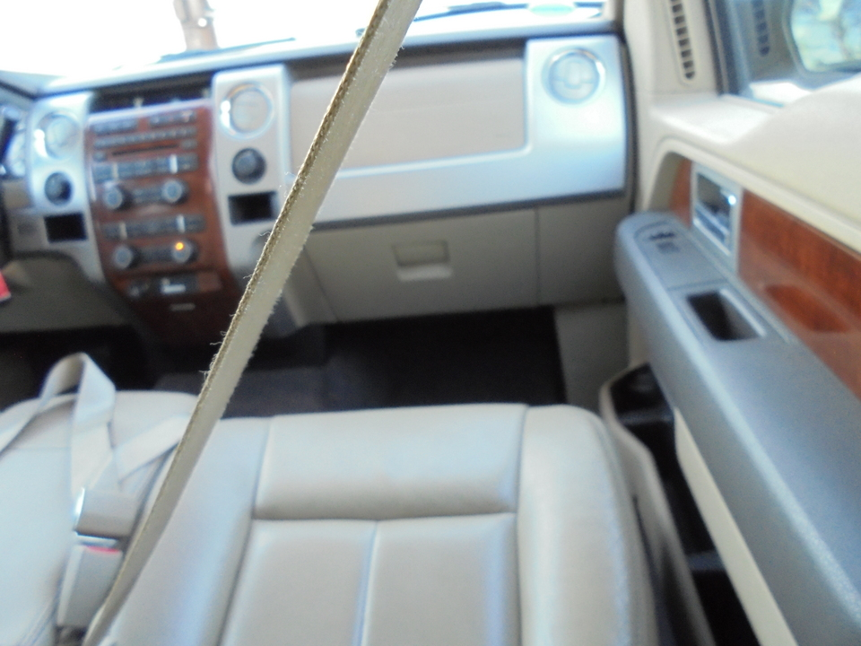 2009 Ford F-150  - El Paso Auto Sales