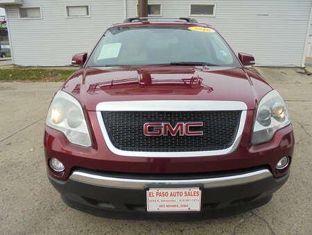 2010 GMC Acadia SLT2 for Sale  - 155163  - El Paso Auto Sales