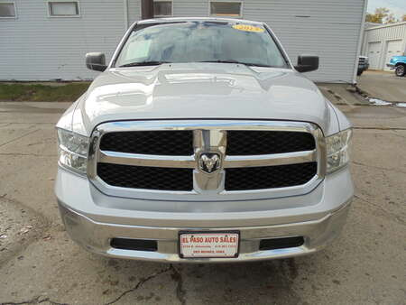 2013 Ram 1500 SLT for Sale  - 349158  - El Paso Auto Sales