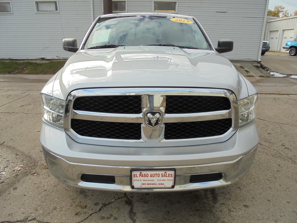 2013 Ram 1500  - El Paso Auto Sales
