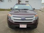 2011 Ford Explorer XLT  - 334392  - El Paso Auto Sales