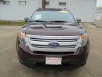 2011 Ford Explorer  - El Paso Auto Sales