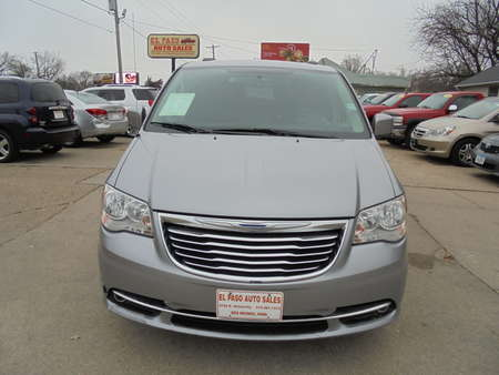 2015 Chrysler Town & Country Touring for Sale  - 317491  - El Paso Auto Sales