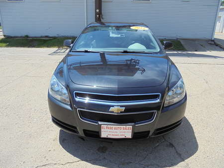 2012 Chevrolet Malibu LS w/1LS for Sale  - 163163  - El Paso Auto Sales