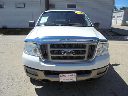2005 Ford F-150 King Ranch for Sale  - E88944  - El Paso Auto Sales
