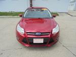 2012 Ford Focus  - El Paso Auto Sales