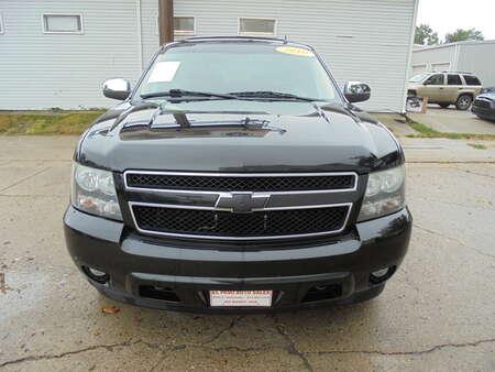 2010 Chevrolet Tahoe LT for Sale  - 166405  - El Paso Auto Sales