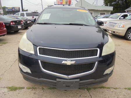 2009 Chevrolet Traverse LT w/1LT for Sale  - 360545  - El Paso Auto Sales
