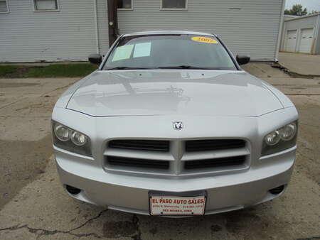 2007 Dodge Charger SXT for Sale  - 137151  - El Paso Auto Sales