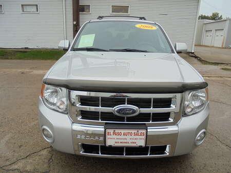 2008 Ford Escape Limited for Sale  - 137578  - El Paso Auto Sales
