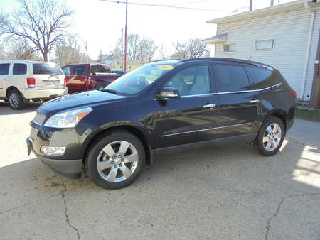 2011 Chevrolet Traverse LTZ for Sale  - 129092  - El Paso Auto Sales