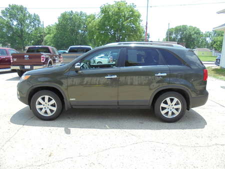 2013 Kia Sorento LX for Sale  - 131709  - El Paso Auto Sales