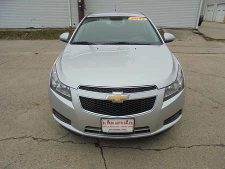 2012 Chevrolet Cruze LT w/1LT for Sale  - 139158  - El Paso Auto Sales
