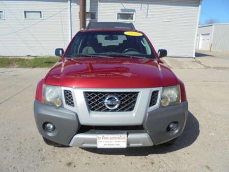 2010 Nissan Xterra S for Sale  - 173157  - El Paso Auto Sales