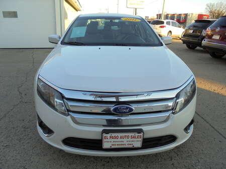 2011 Ford Fusion SEL for Sale  - 315848  - El Paso Auto Sales