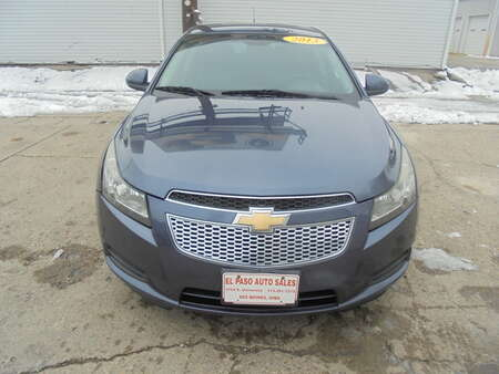 2013 Chevrolet Cruze 2LT for Sale  - 117151  - El Paso Auto Sales