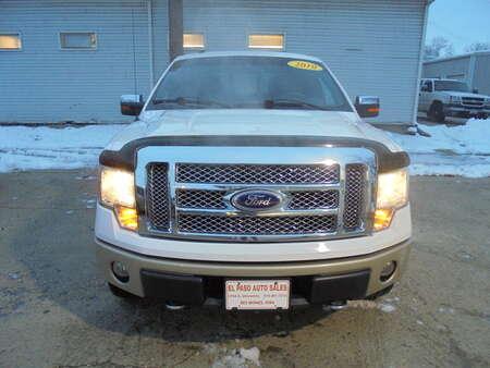 2010 Ford F-150 Lariat for Sale  - 169210  - El Paso Auto Sales
