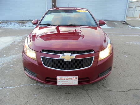 2013 Chevrolet Cruze 1LT for Sale  - 337899  - El Paso Auto Sales