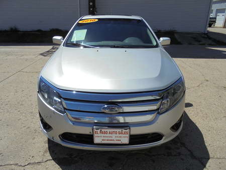 2010 Ford Fusion SE for Sale  - 164800  - El Paso Auto Sales