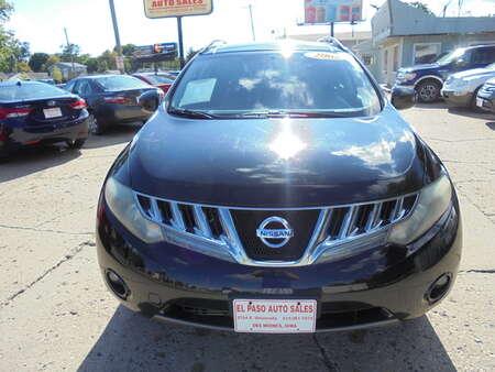 2009 Nissan Murano SL for Sale  - 346836  - El Paso Auto Sales