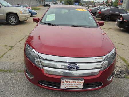 2011 Ford Fusion SEL for Sale  - 175626  - El Paso Auto Sales