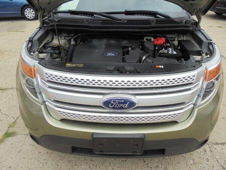 2012 Ford Explorer XLT for Sale  - 179139  - El Paso Auto Sales