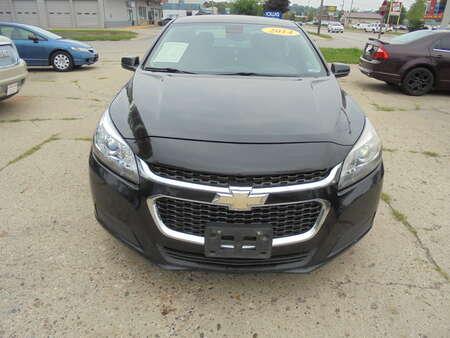 2014 Chevrolet Malibu LT for Sale  - 179097  - El Paso Auto Sales