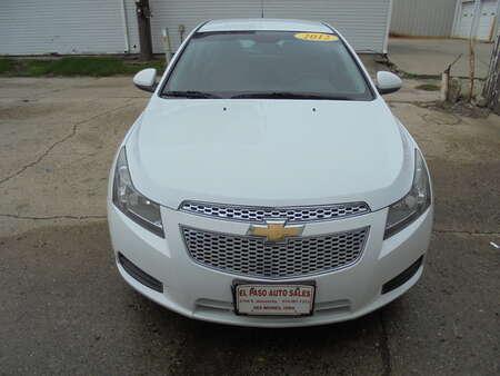 2012 Chevrolet Cruze LT w/2LT for Sale  - 151972  - El Paso Auto Sales