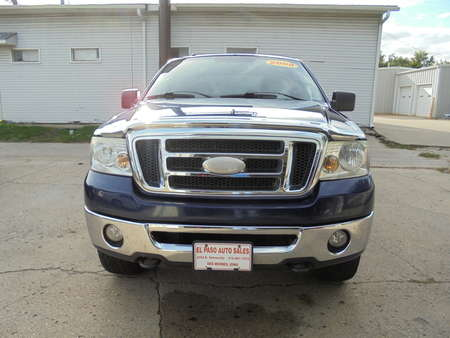 2008 Ford F-150 XLT for Sale  - 770680  - El Paso Auto Sales