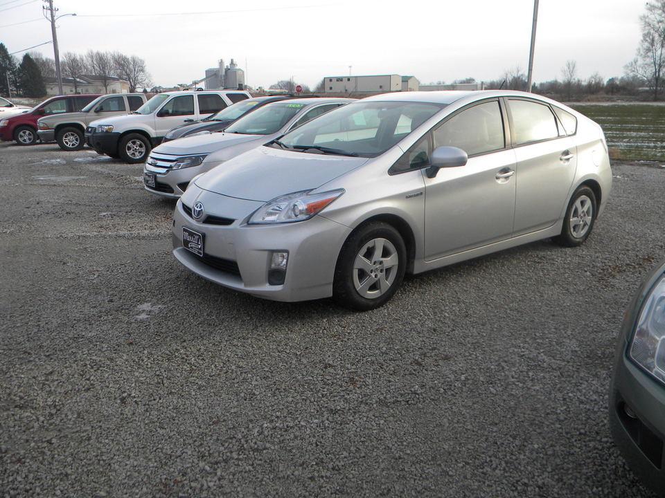 2011 Toyota Prius  - Merrills Motors