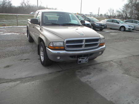 2003 Dodge Dakota SLT for Sale  - 325335  - Merrills Motors