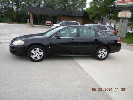 2009 Chevrolet Impala LS for Sale  - 325498  - Merrills Motors