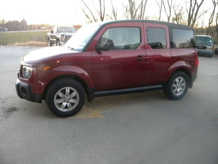 2008 Honda Element EX for Sale  - 325412  - Merrills Motors