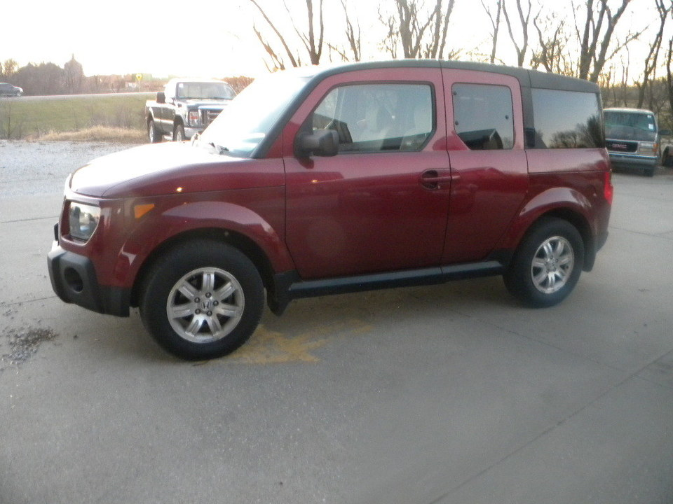 2008 Honda Element  - Merrills Motors