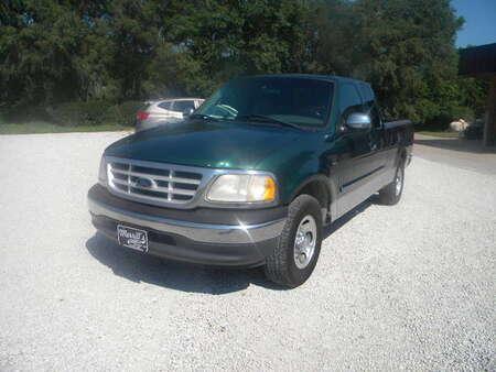 1999 Ford F-150 XLT for Sale  - 325444  - Merrills Motors