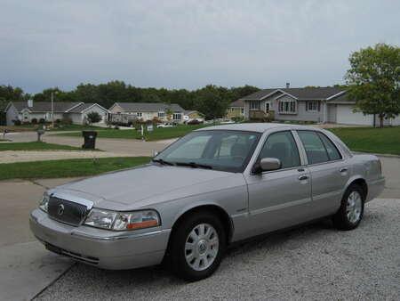 2004 Mercury Grand Marquis LS Premium for Sale  - 681041  - Merrills Motors