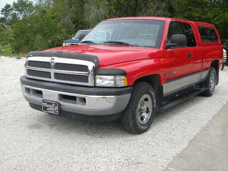 1998 Dodge Ram 1500 SLT for Sale  - 325376  - Merrills Motors