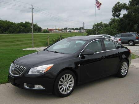 2011 Buick Regal CXL RL2 for Sale  - 007286  - Merrills Motors