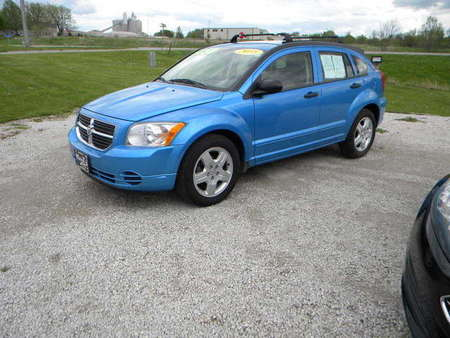 2008 Dodge Caliber SXT for Sale  - 325427  - Merrills Motors