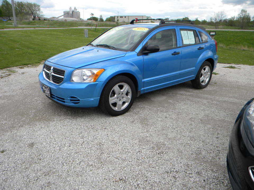 2008 Dodge Caliber  - Merrills Motors